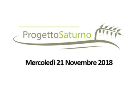workshop di progetto saturno
