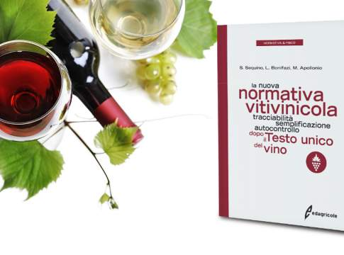 la nuova normativa vitivinicola a perugia