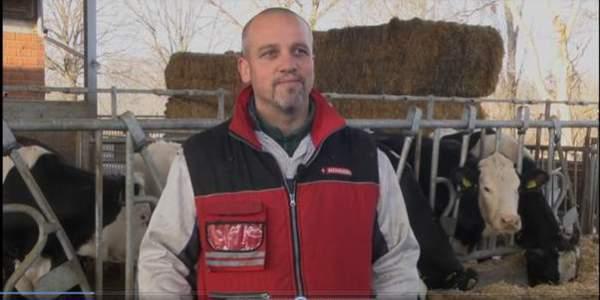 Crossbreeding, l'esperienza dell'Azienda Gobetti / IL VIDEO