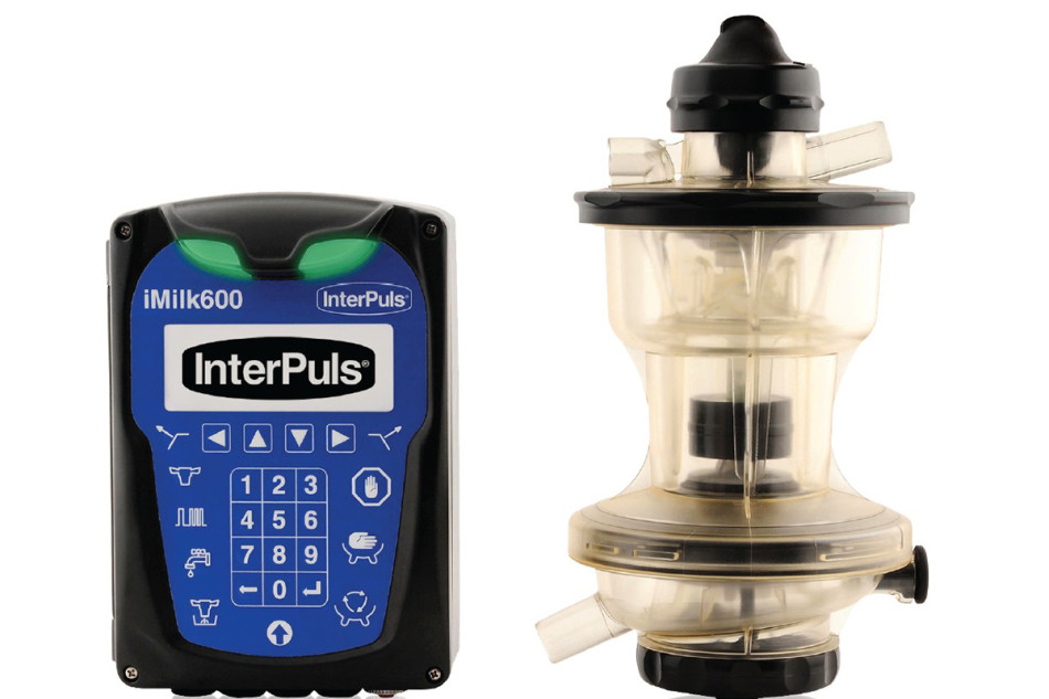 InterPuls-iMilk600