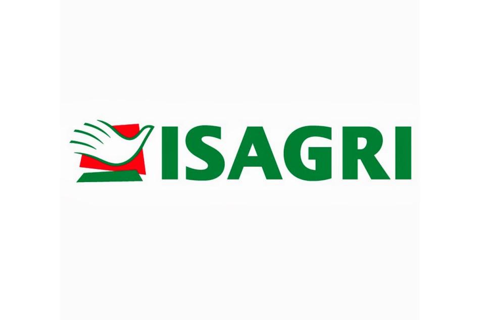 isagri logo