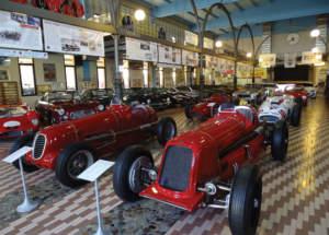 AZ Hombre - collezione auto