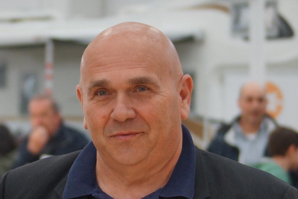 Maurizio Garlappi