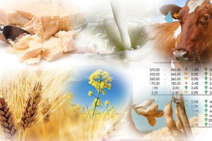 I prezzi di materie prime e prodotti zootecnici (12-17 giugno)