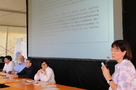 Fienagione, le relazioni del workshop sui problemi gestionali
