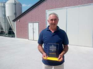 Claudio Grosselle.
