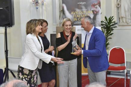 Avicoltore dell'anno: premio Unaitalia alle eccellenze italiane