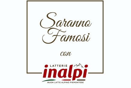 Inalpi fa incontrare food blogger e giovani chef