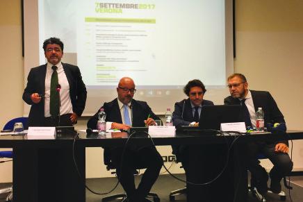 Le iniziative di Edagricole alla Fiera di Verona 2018