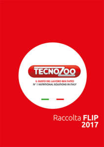 Tecnozoo - Raccolta flip 2017