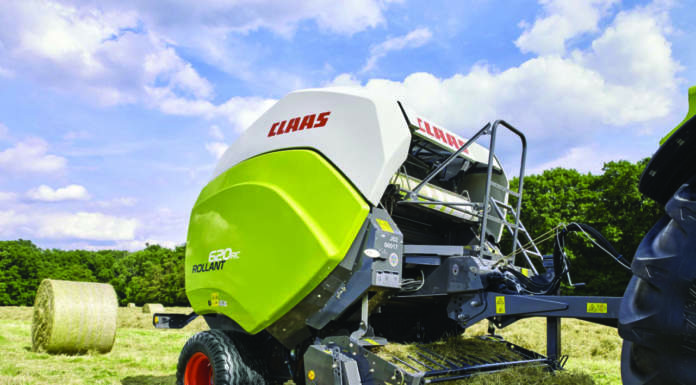 Claas Rollant.