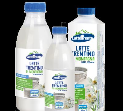 latte Trento
