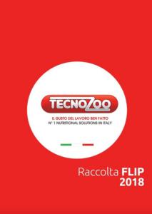 Tecnozoo | Raccolta flip 2018