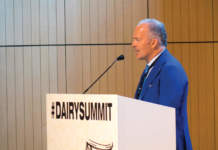 dairy summit
