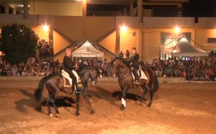 festival del cavallo