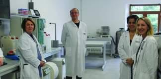 Laboratorio Standard Latte