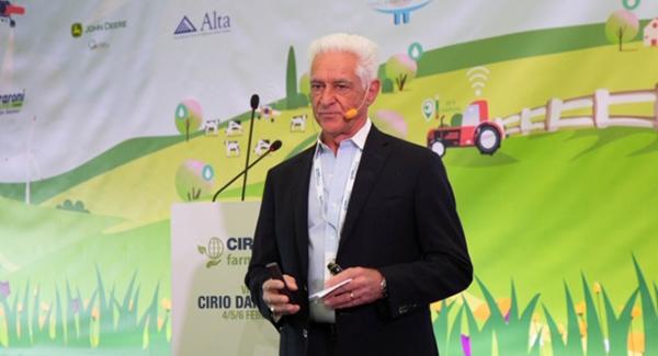 Cirio Dairy Meeting
