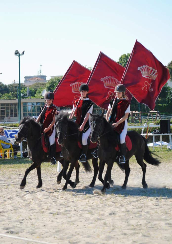 cavallo Monterufolinio