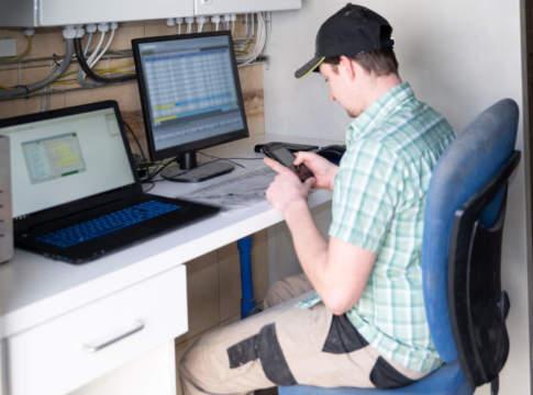 Registro elettronico dei trattamenti