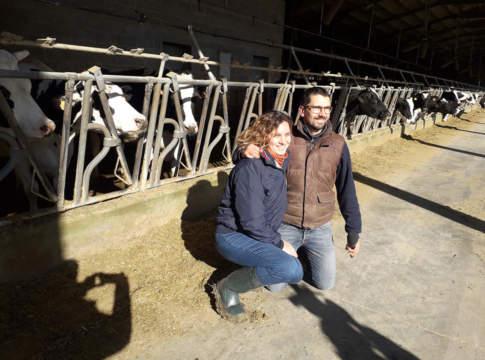 allevatori del Parmigiano